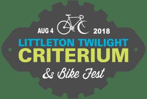 Littleton Twilight Criterium [logo]