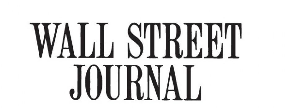 Wall Street Journal [logo]