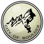 City of Boulder [logo]
