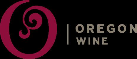 Oregon Wine [logo]