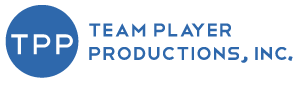 Team Player Productions [logo]